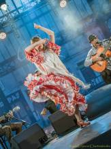 Concert Sanfuego Flamenco