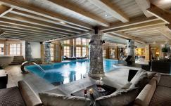 Hôtel Le Kilimandjaro *****
