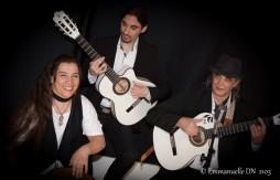 trio sanfuego