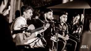 Groupe Flamenco